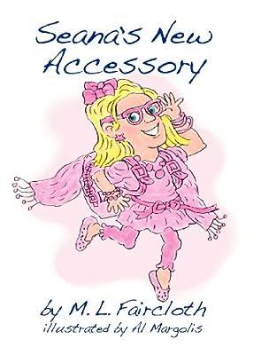 Seana's New Accessory