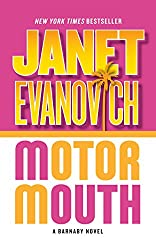 Motor Mouth by Janet Evanovich Review
