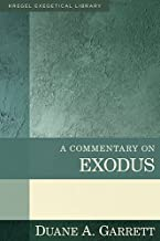 A Commentary on Exodus (Kregel Exegetical Library)