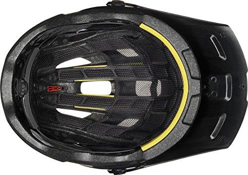 MAVIC Crossmax Pro Pad, Farbe Black, Größe L