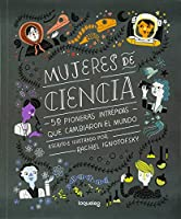 Mujeres de ciencia (Informativos)