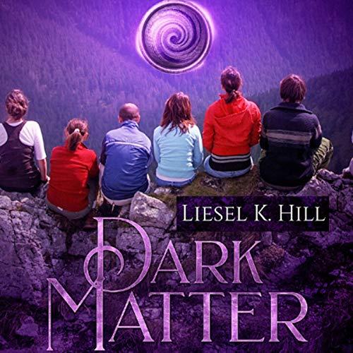 Dark Matter  By  cover art