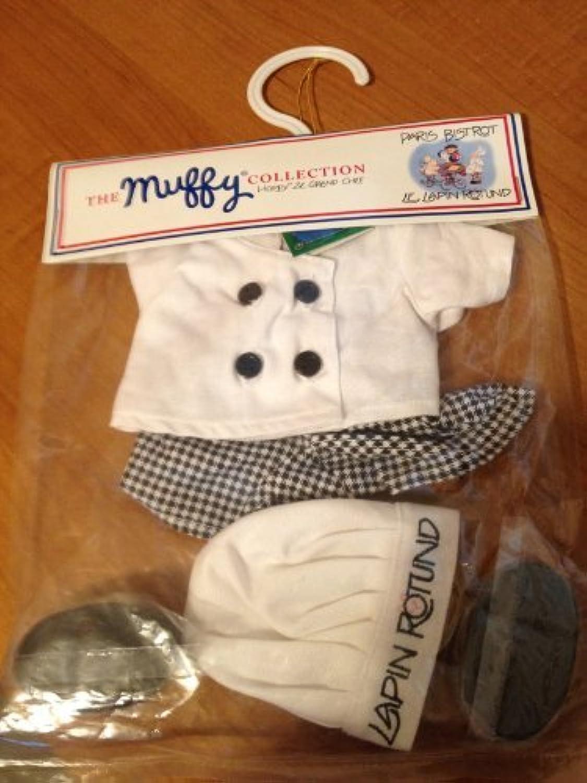entrega de rayos Hoppy Vanderhare Le Lapin Lapin Lapin rojound Paris Bistro Outfit by North American Bear  Envío 100% gratuito