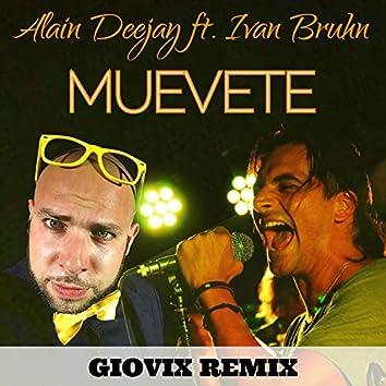 Muevete Remix