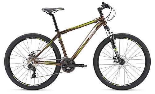 Iron Horse Men's Maverick 2.1 IH22216S 16 Mountain Bicycle