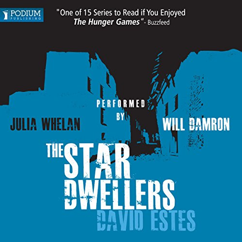 The Star Dwellers cover art