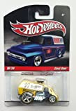 Hot Wheels 1:64 Scale Real Riders DELIVERY Slick...