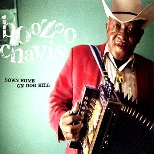 Boozoo Chavis