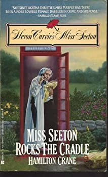Miss Seeton Rocks the Cradle 0425134008 Book Cover