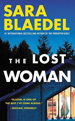 La mujer perdida de Sara Blaedel