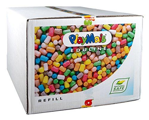 PlayMais 160043 - PlayMais CLASSIC Eduline Refill, ca. 6300 Teile