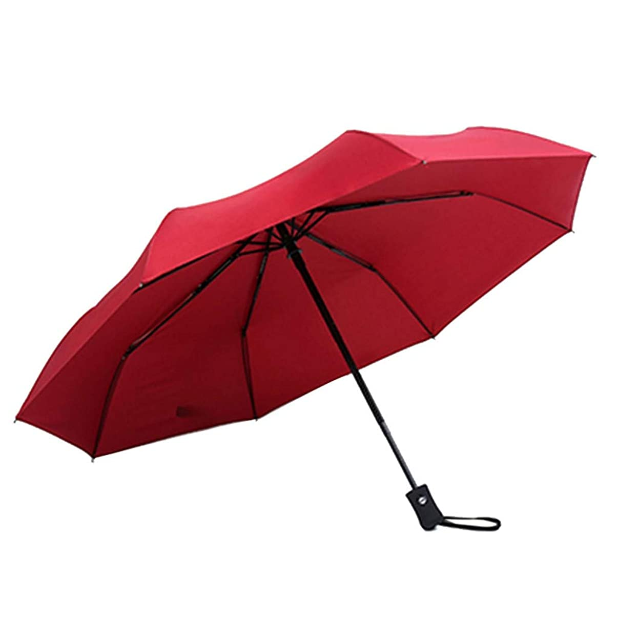TADAMI Rain Umbrella, Windproof Double Layer Inverted Umbrellas Reverse Folding Umbrella Uv Protection Rain Gear