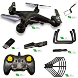 Vezimon Drone Drone for kids RC Drone Quadcopter Without Camera Remote control Drone RC Drone for...