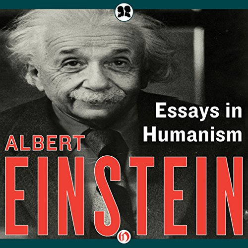 Essays in Humanism cover art