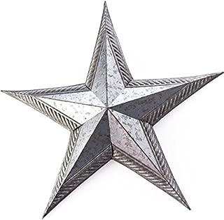 Best silver barn star Reviews