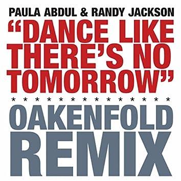 Dance Like There's No Tomorrow (Remix)