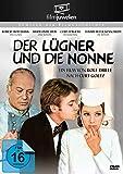Der Lügner und die Nonne - Ein Rolf Thiele Film (Filmjuwelen) [Alemania] [DVD]