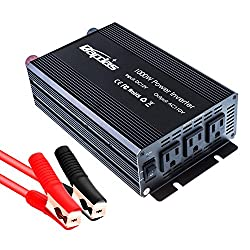 1000 Watt Power Inverter Reviews » Invertpro