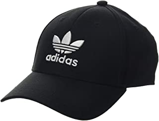 [アディダス]Adidas Originals オリジナルス トレフォイル ロゴ キャップ 帽子 メンズ レディース 男女兼用 (OSFM) [並行輸入品]