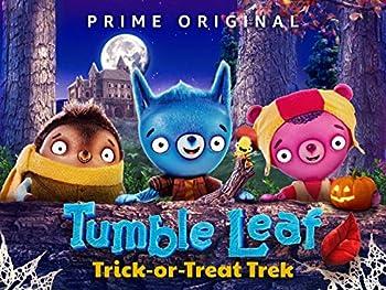 Trick-or-Treat Trek  Official Trailer