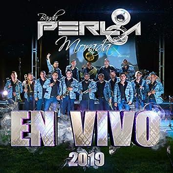 Banda Perla Morada En Vivo 2019