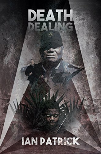 Book: Death Dealing (The Ryder Quartet Book 4) by Ian Patrick