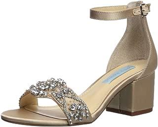Women's Sb-Mel Heeled Sandal