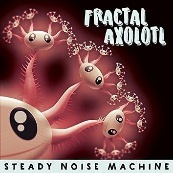 Fractal Axolotl