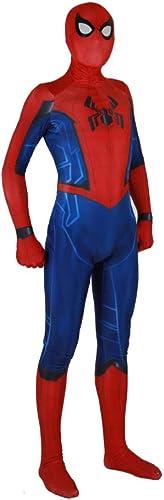gran descuento KYOKIM Spiderman del del del Disfraz Halloween Traje Cosplay Spiderman Disfraz De Pelicula Fancy Dress Party,Men-L  ordenar ahora