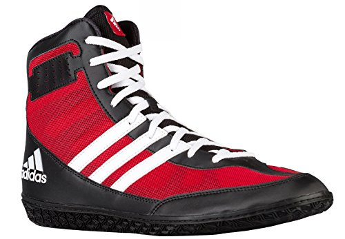 adidas Men's Mat Wizard.3 Wrestling Shoes, Power...