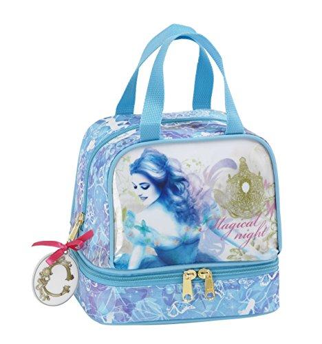 Cenicienta Princesas Disney 811517040 – Portameriendas Disney