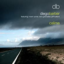 Barber, Diego Calima Other Swing