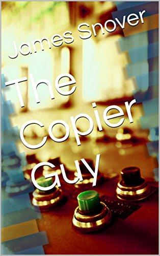 The Copier Guy (English Edition)