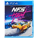Need For Speed: Heat, PlayStation 4