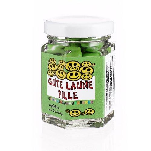 Lustapotheke® Gute Laune Pille (Traubenzuckerlinsen)