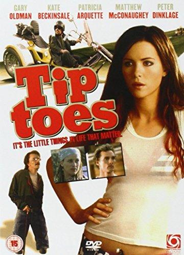 Tiptoes [DVD] (2003)