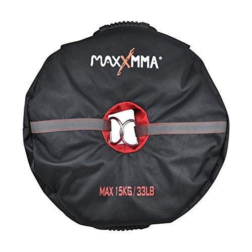 MaxxMMA Double End Heavy Bag Anchor (Unfilled)