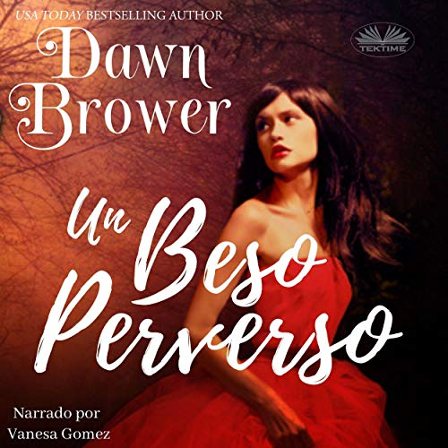 Un Beso Perverso [A Wicked Kiss] cover art