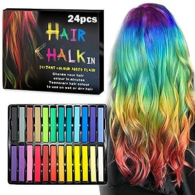 Hair Chalk Pens for