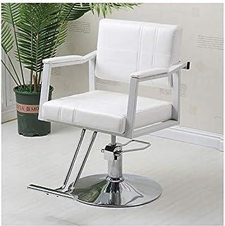 Silla Ergonomica Regulable en altura limpieza de Office giratorio Silla giratoria Silla de escritorio del ordenador for sillas de peluquería Salon telesilla sillas modernas silla de peluquero del pelo