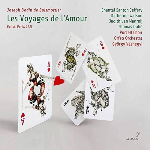 Orfeo Orchestra feat. György Vashegyi