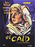 El caÍd [DVD]