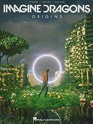 Imagine Dragons: Origins: Piano/Vocal/guitar