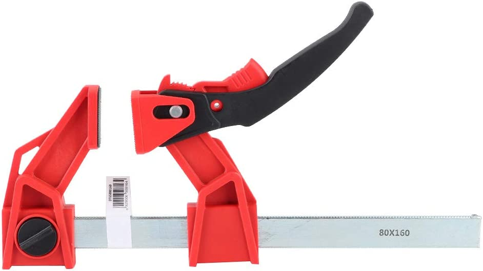 F Award Clamp - Multifunction Woodworking Heavy Ratchet Ranking TOP4 Duty
