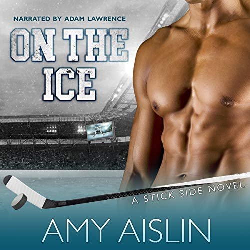 On the Ice cover art