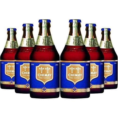 Brasserie De Chimay - Chimay Azul 33Cl X6