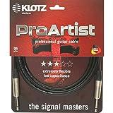 Klotz Cavo Per Strumenti Klotz Pro Artist 9M Neutrik