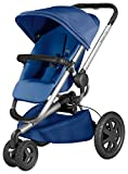 Quinny Buzz XtraCarrito de bebé azul Blue Base