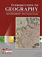 Introduction to Geography DANTES/DSST Test Study Guide