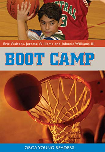 Boot Camp (Orca Young Readers Book 9) (English Edition)